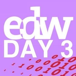 DAY 3: DIGITAL SOCIETY/ SMART CITY, Nur gemeinsam werden wir smart!