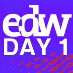 DAY 1: DIGITALE SOUVERÄNITÄT EUROPAS, Cloud-Nutzung und Big Data