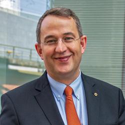Michael Schumann