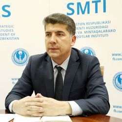 Akramjon Nematov