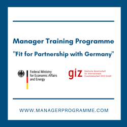 Manager Training Programme