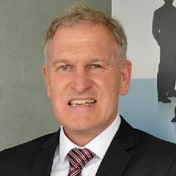 Prof. Dr. Bertram Lohmüller