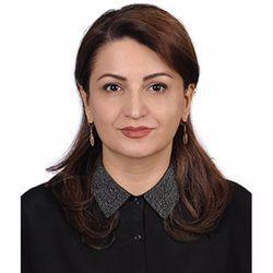 Farnaz Almasi
