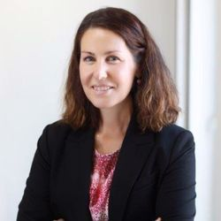 Catarina Bjorlin Hansen