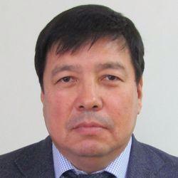 Abay Turikpenbayev