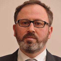 Dr. Elguja Khokrishvili