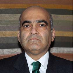 Dr. Bijan Khajehpour