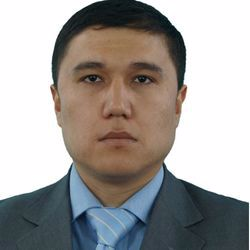 Oybek Elmuratov