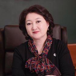 Aktoty Raimkulova