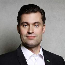Dr. Mark Müser