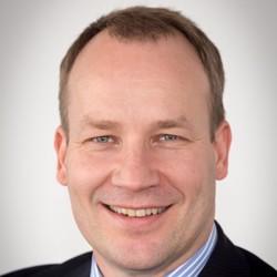Dr. Arne Flemming