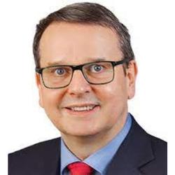 Prof. Dr. Jürgen Bott (Moderator)