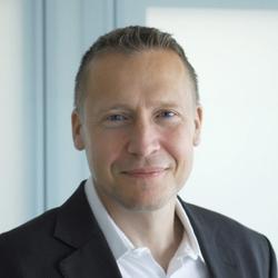 Prof. Dr. Martin Hellmich (Moderator)