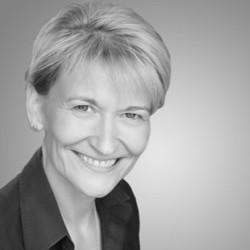 Dr. Edeltraud Leibrock (Sprecherin &  Moderatorin)