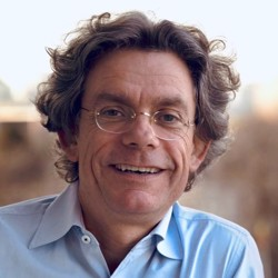 Frank Sieren