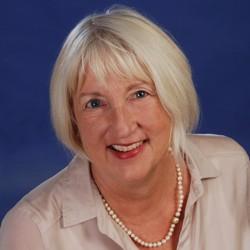 Dr. Angelika Niederberger (Preisträger)