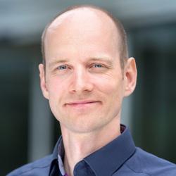 Dr. Thomas Otto