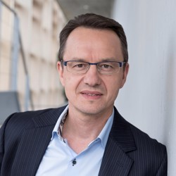 Dr. Bernd Bienzeisler (Jury)