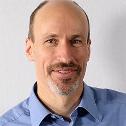 Johannes Geiger