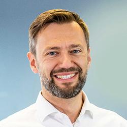Dr. Daniel Isemann