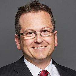 Dr. Roman Sinreich