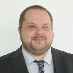 Dr. Oliver Schwarz
