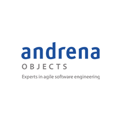 andrena objects ag